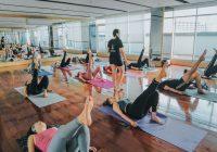 Olahraga Yoga